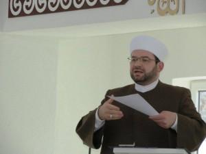 Myftiu i Shkodrës, Imam Muhamed Sytari