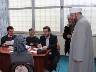 Konkursi i 6-të i kurseve të xhamive të Shkodrës