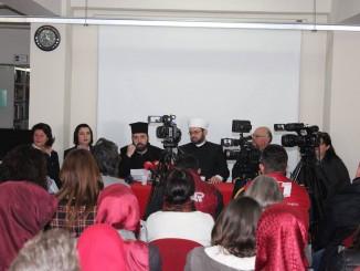 Myftiu referoi mbi familjen në Kur'an dhe Traditat profetike