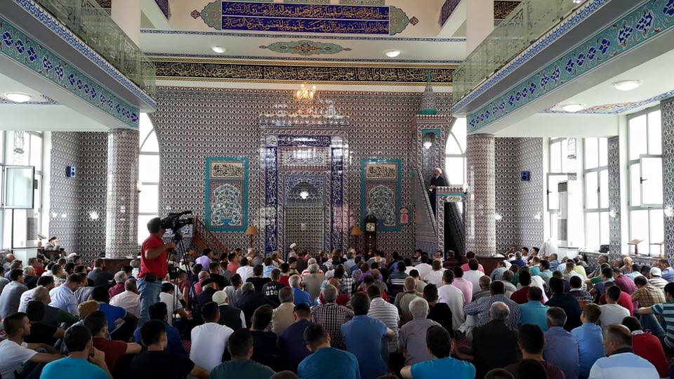 Imam Didmar Faja, këshilla në prag të Ramazanit