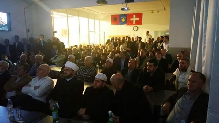 Lozanë, shfaqet dokumentari i 25 vjetorit të lirisë së besimit