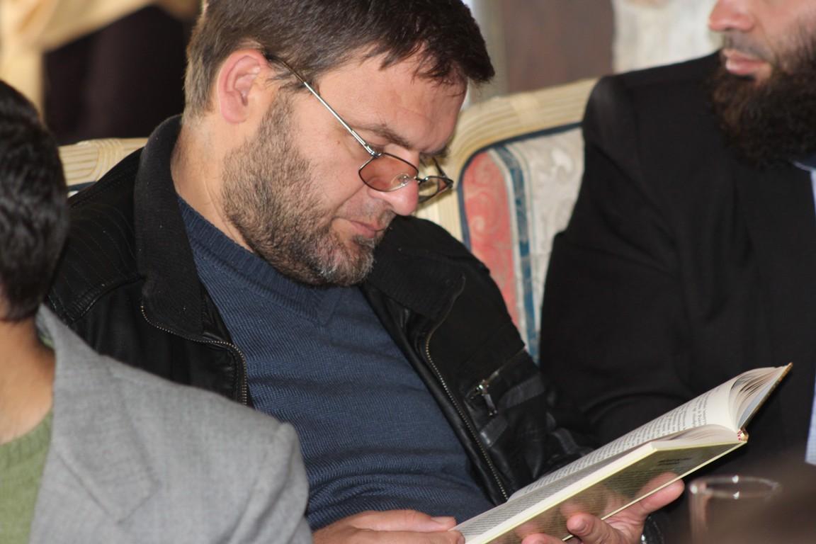 """""""Rrënjët Islamike të Evropës"""", libër me vlera"""