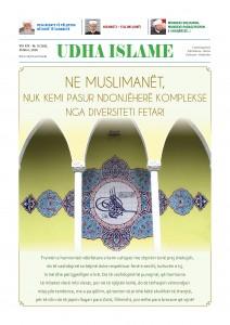 """Udha Islame"" - Nr. 163 Shtator 2016"