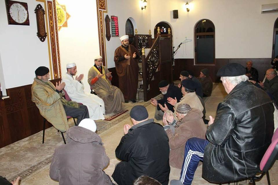"""""""Familja dhe edukata fetare"""", tribunë në xhaminë e Dudasit"""