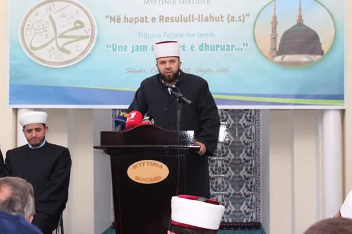 """Nisën aktivitetet në kuadër të përkujtimit të """"Mëshirës së dhuruar"""""""
