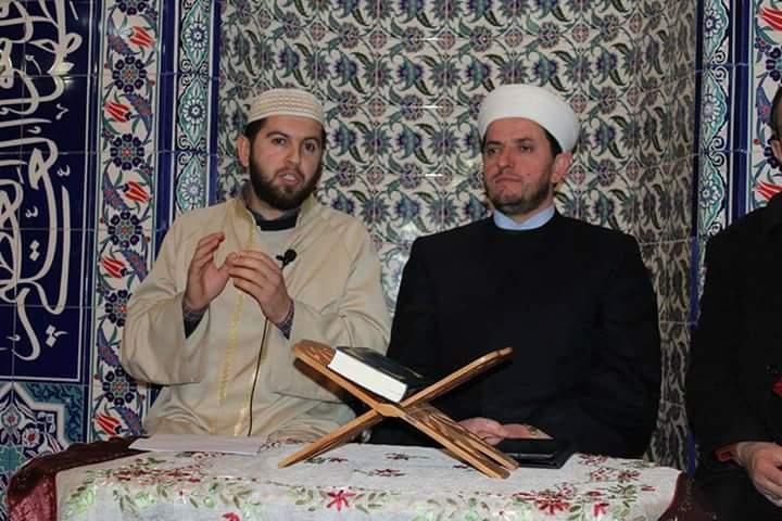 """""""Ringjallja e traditave islame"""", në xhaminë e Parrucës"""