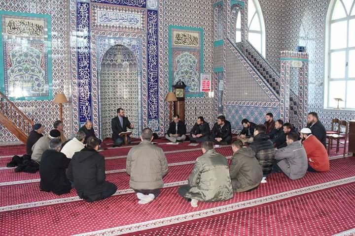 Myftiu takoi imamët rreth sprovave dhe provokimeve të kohës