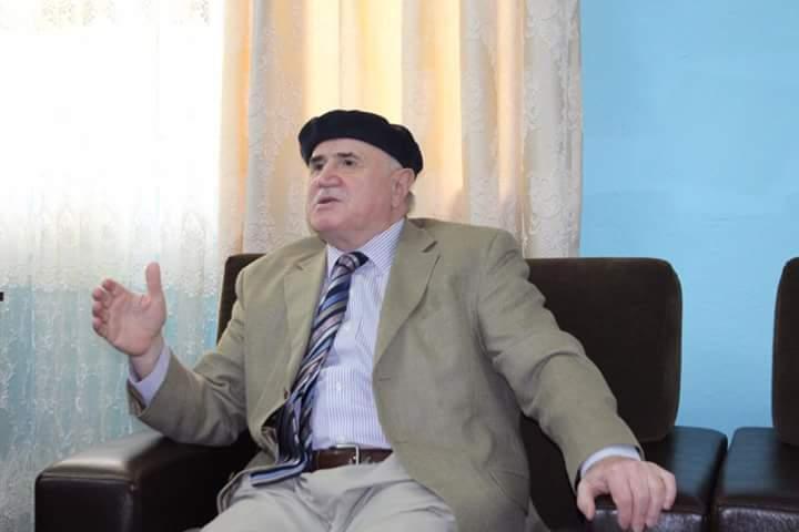 Myftiu priti thirrësin islam shqiptar në SHBA, z. Burhan Fili