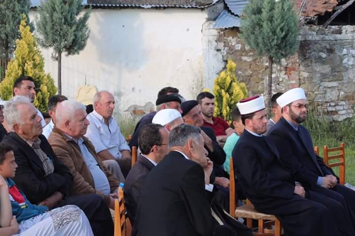 Xhamia Oblikë, një pasdite me ligjërata të larmishme mbi Ramazanin