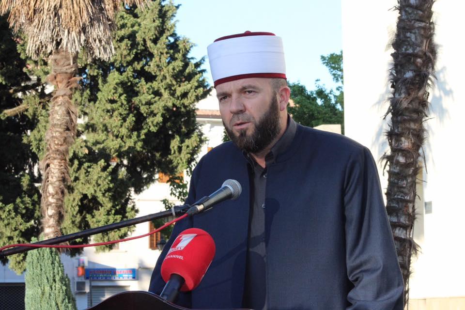 """Xhamia """"Ebu Bekër"""", startuan ligjëratat në prag të Ramazanit 1438"""