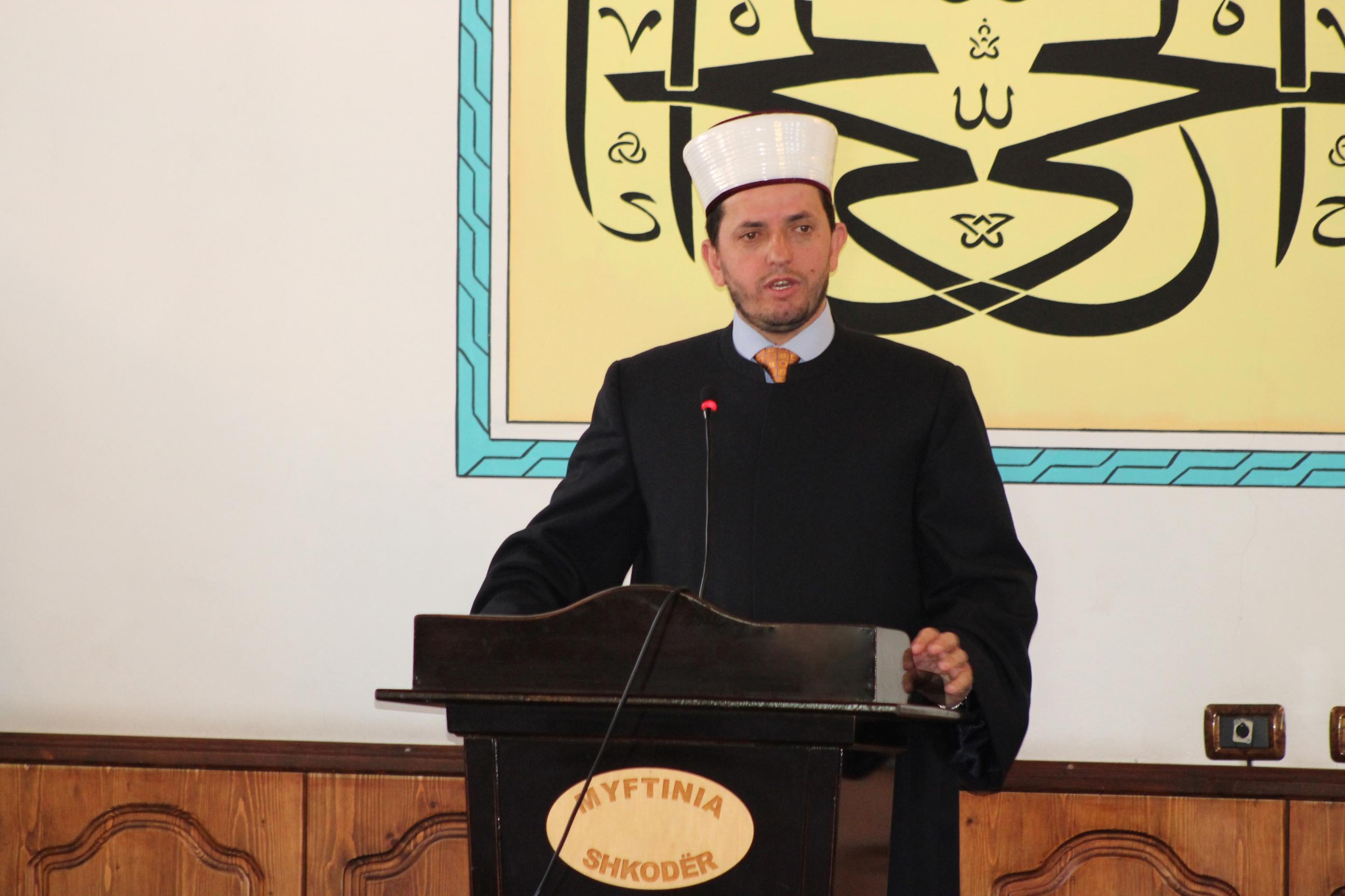 """""""Ramazani, muaji i durimit dhe i përkushtimit"""""""