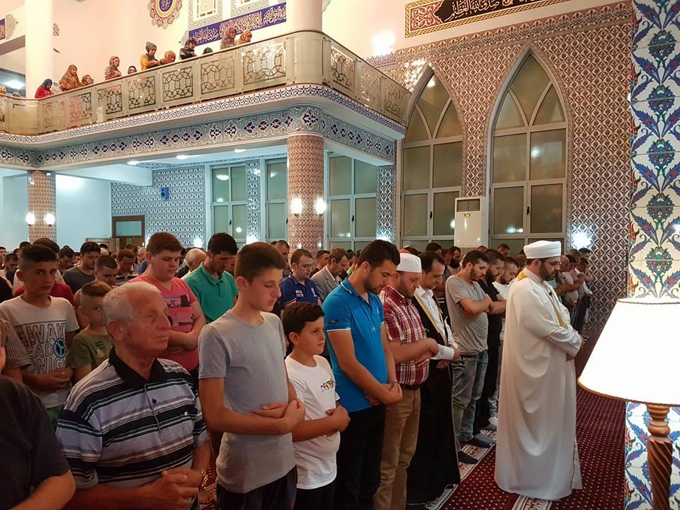 Rinia muslimane, kryefjala e Natës së Kadrit
