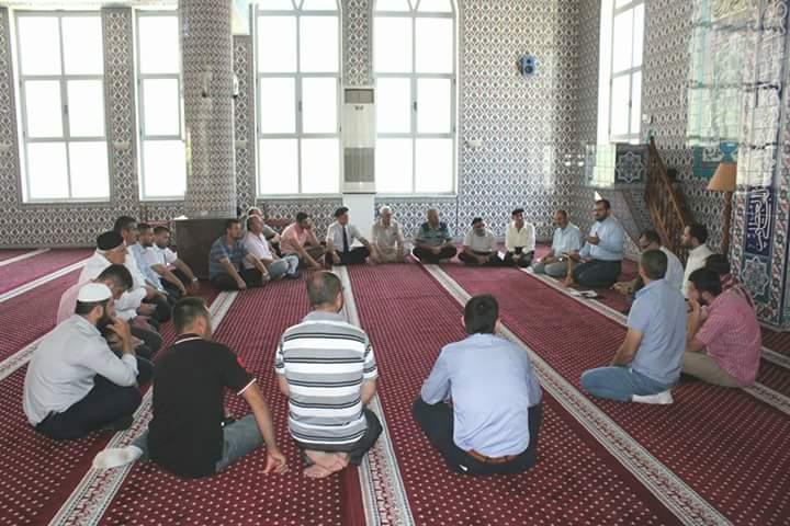 Imamët, një hytbe e veçantë në prag të Haxhit 1438