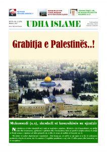 """""""Udha Islame"""" - Nr. 178, Dhjetor 2017"""