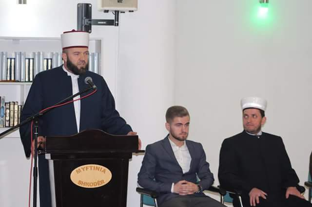 Mbrëmje fetare mbi mesazhet e lehtësimit në jetën e Hz. Muhammedit (a.s)