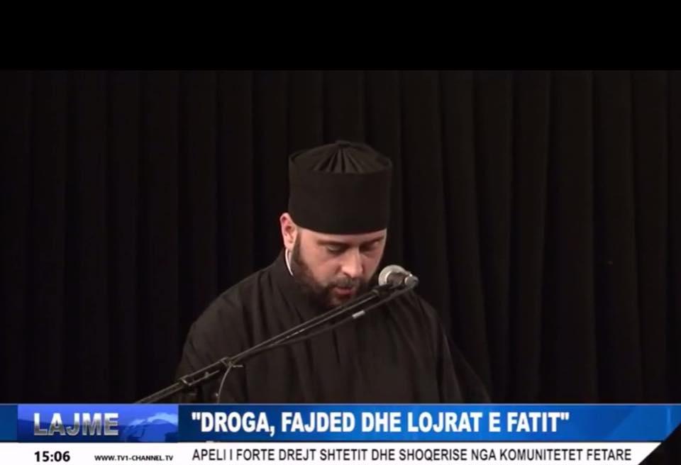 """Aktiviteti ndërfetar: """"Droga, fajdet dhe lojrat e fatit – sfida që nxisin besimet"""""""