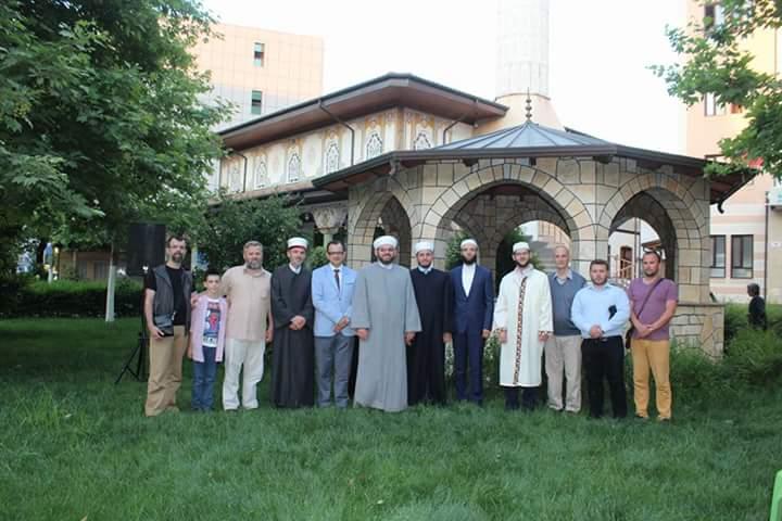 Mbyllet cikli i ligjëratave në prag të Ramazanit 1439