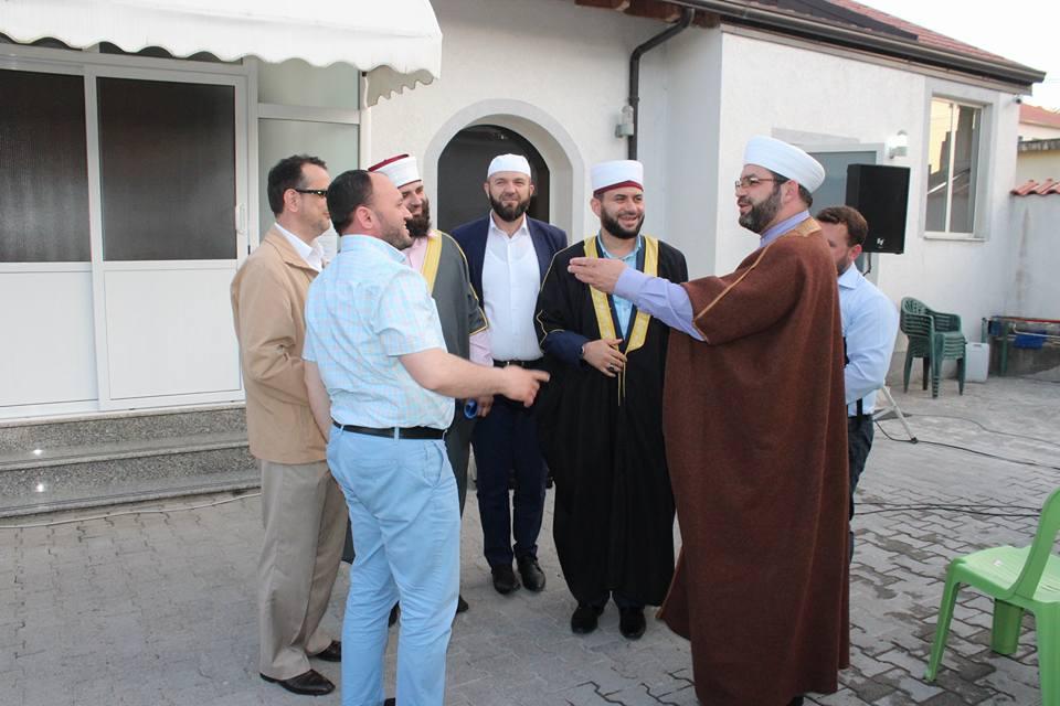 Xhamia e Perashit, këshilla të dobishme në prag të Ramazanit