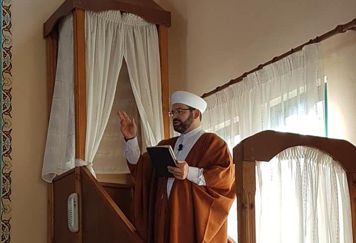 Hytbe e unifikuar mbi madhështinë e dërgesës universale të Hz. Muhammedit (a.s.)