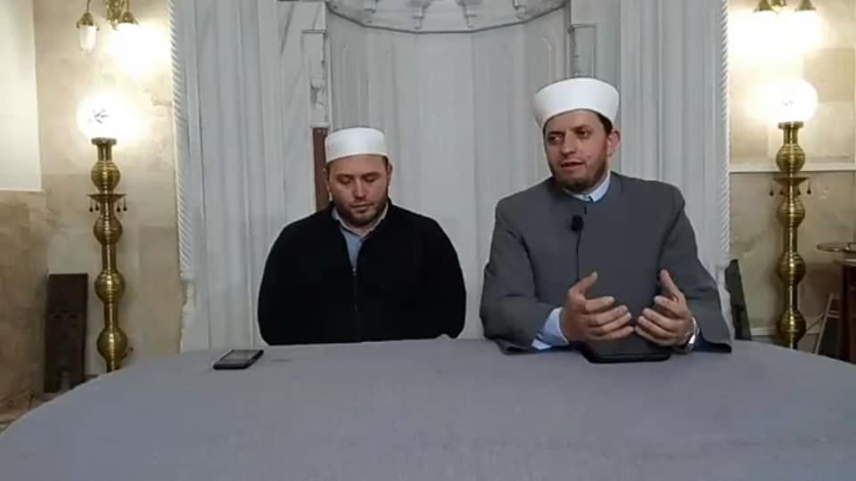 Ligjërata mbi shembullin e Resulull-llahut (a.s.) gjallërojnë xhamitë e Shkodrës