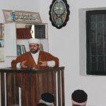 Një mbrëmje e begatë fetare në xhaminë e Zuesit