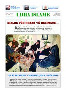 """Udha Islame"" - Nr. 194, Prill 2019"