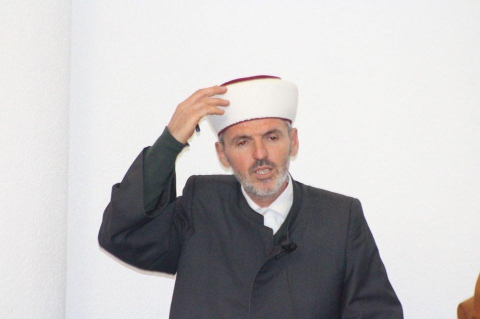 """U përkujtua 5 vjetori i hapjes së xhamisë së """"Dy Vajzave"""""""