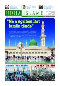 """""""Udha Islame"""" - Nr. 201, Nëntor 2019"""