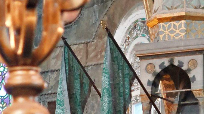 """""""Në mos e ndihmofshit (Pejgamberin), atë e ka ndihmuar All-llahu""""!"""