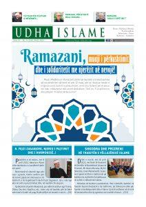 """Udha Islame"" - Nr. 218, Prill 2021"